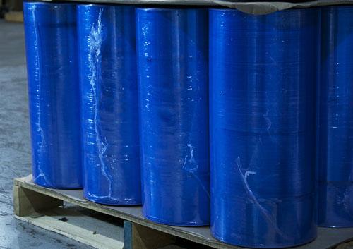 PMG stretch film packaging rolls