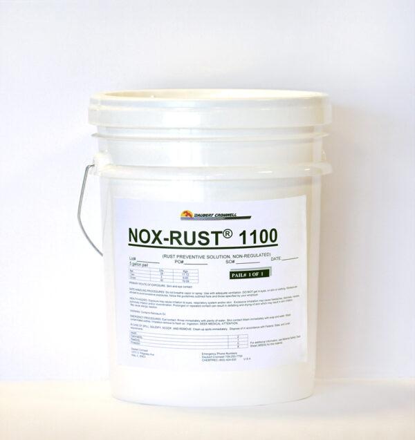 Nox-Rust 1100 prevent corrosion
