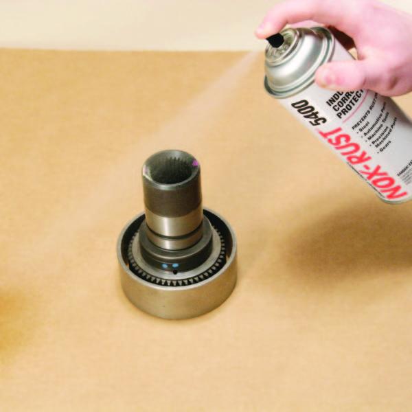 Nox-Rust aerosol spray Nox-Rust aerosol spray prevent corrosion