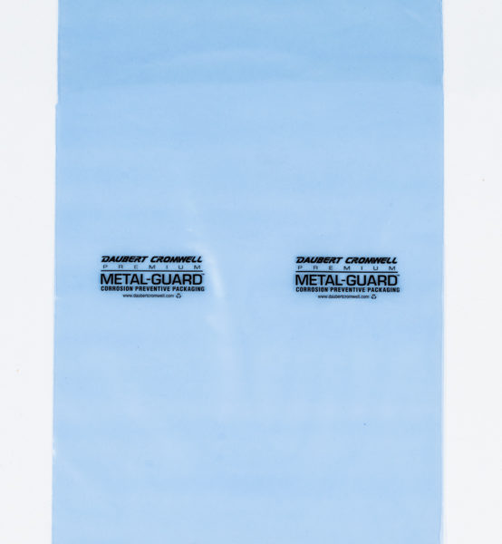 Premium Metal Guard VCI Poly Bag Recloseable 10x12