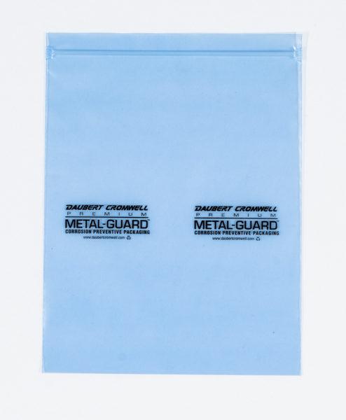 Premium Metal Guard VCI Bag Recloseable 6x8