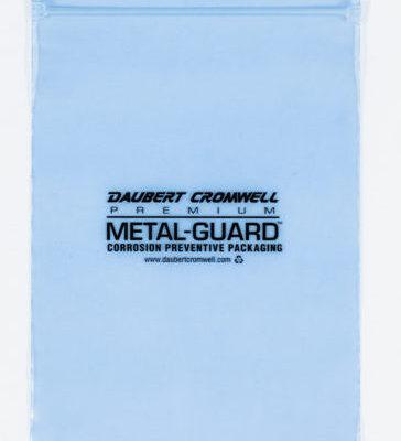 Premium Metal Guard VCI Bag Recloseable 8x10