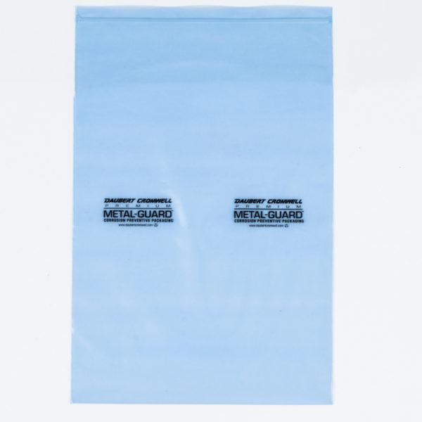 Premium Metal Guard VCI Bag Recloseable 9x12