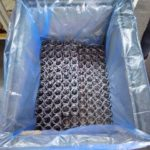 daubert cromwell vci premium metal-guard gussetted bags roll prevent corrosion