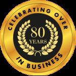 Daubert Cromwell Celebrating over 85 years in business