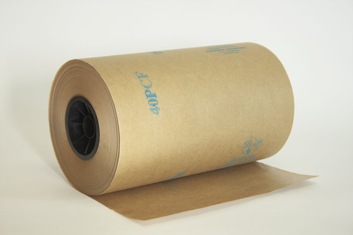 36 x 100 yds Pack of 1 Roll Kraft, Heavy Duty Rolls Boxes Fast VCI Paper