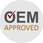 OEM APPROVED PRODUCT