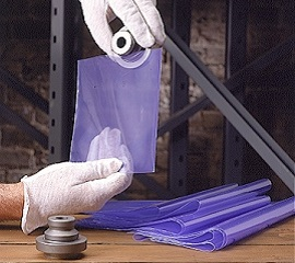 Clear Pak® BIO Anti-Corrosion Film, Anti-Corrosion Films