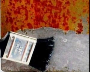 Rust Remover - Nox-Rust Premium Rust Remover Gel